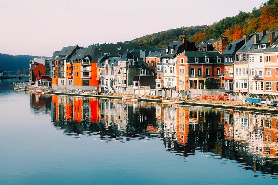Climat : un élément à considérer avant de partir en Belgique