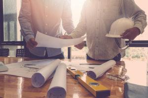 recours au choix en cas de refus de son permis de construire