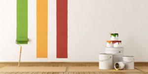 peinture immobilier