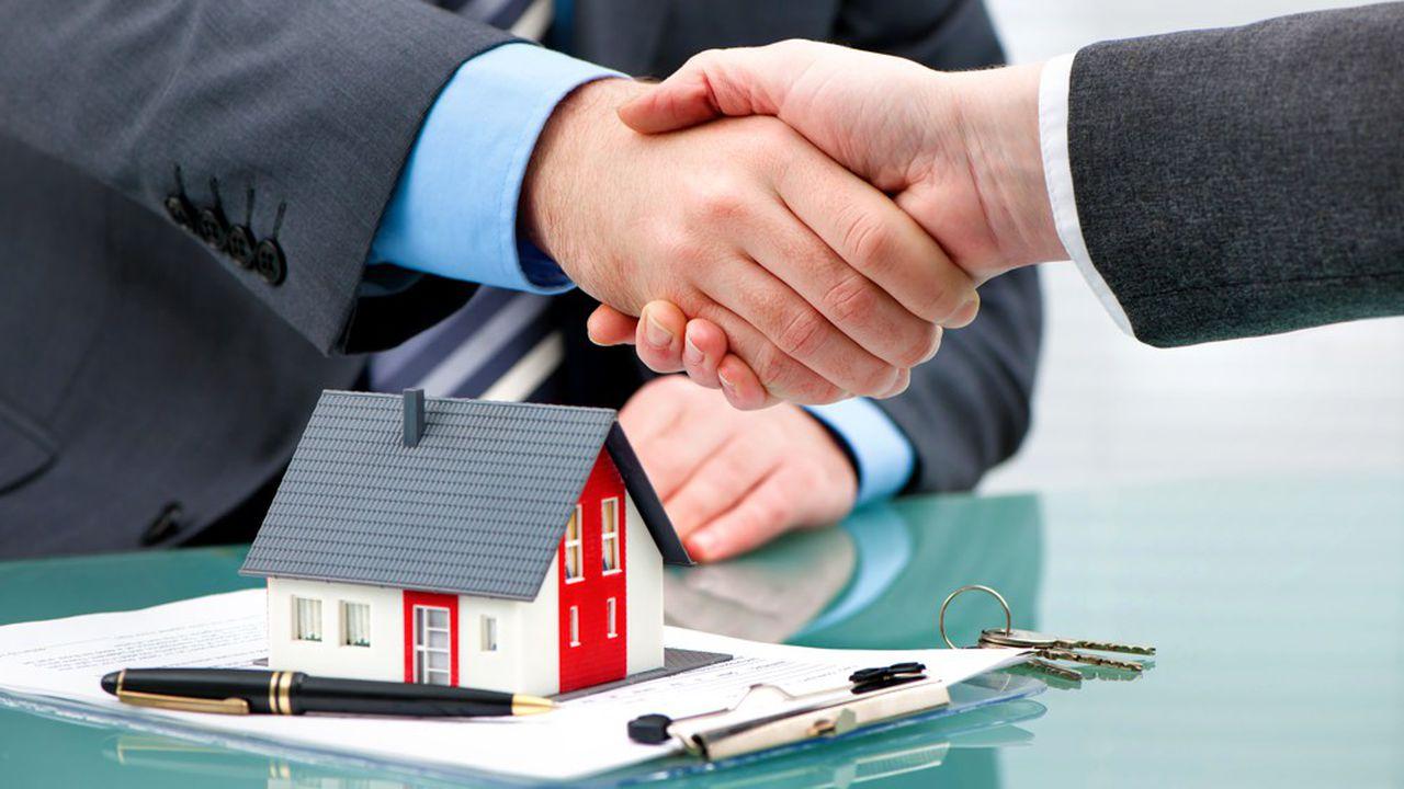 La vente immobilière : la procédure et les conditions de réussite