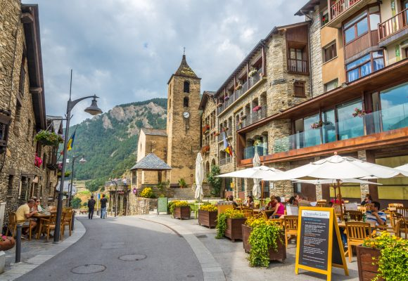 S'installer en Andorre, mode d'emploi