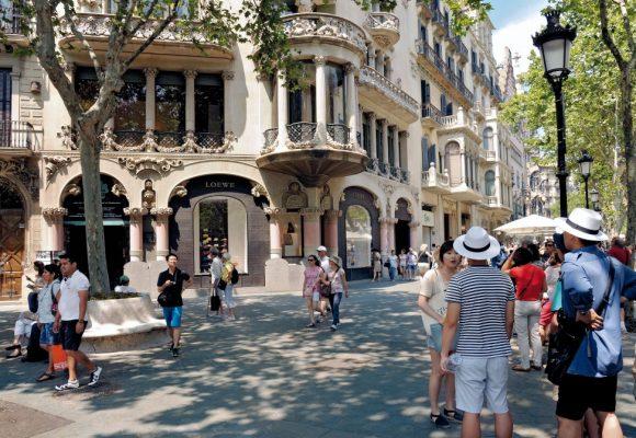 Shopping à Barcelone, quels conseils pour profiter du séjour ?