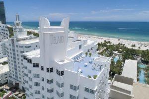 hôtel à Miami