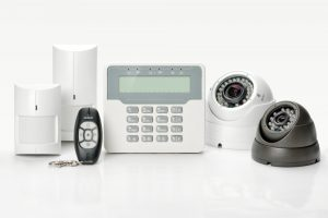système de sécurité maison