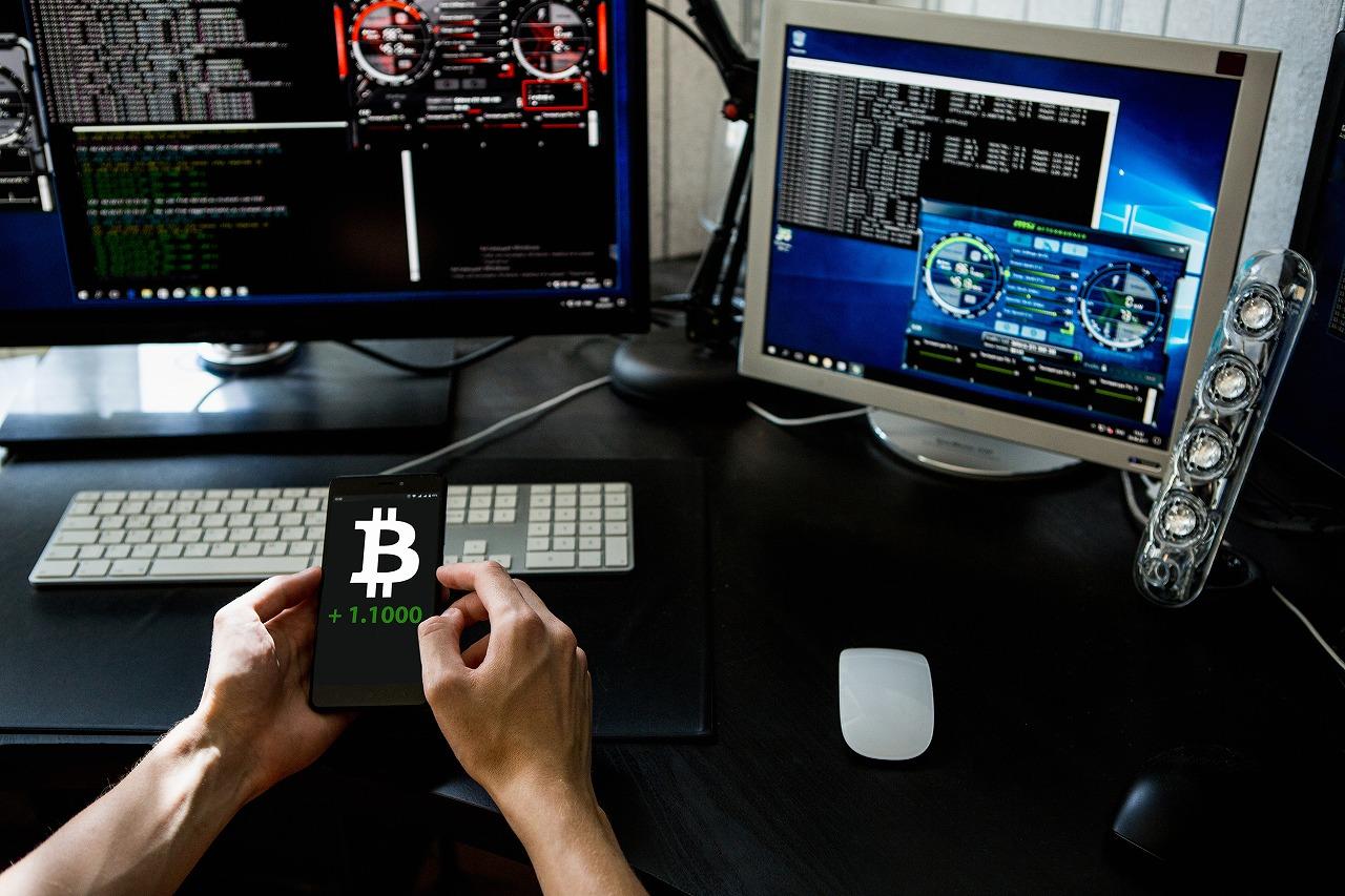 Crypto monnaie : Guide du débutant