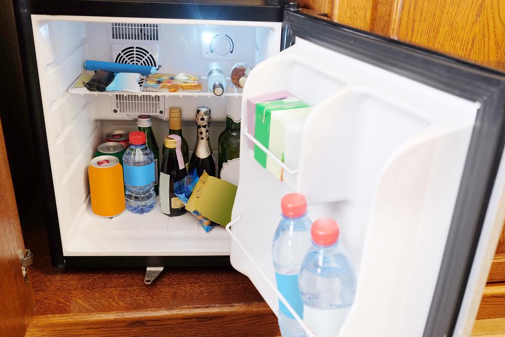 Acheter un mini frigo : les critères de choix