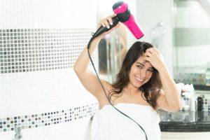 seche cheveux professionnel
