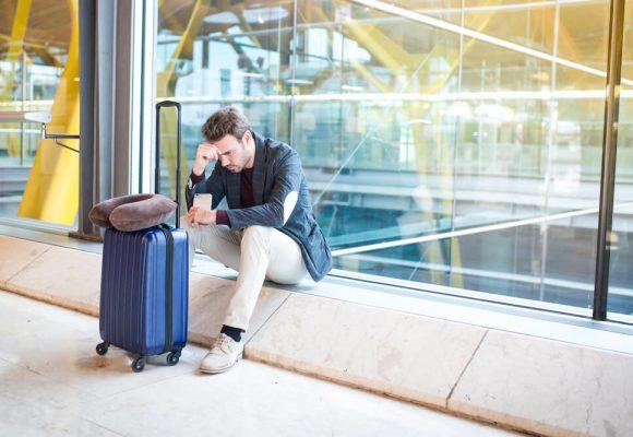 Quelles sont les différentes causes de retardement de vol ?